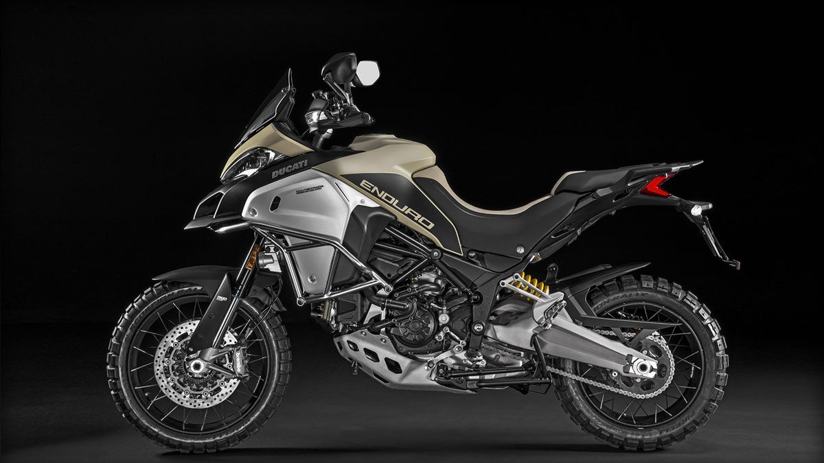 &laquo 1200 Enduro PRO &raquo  Where the streets have your name
